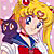 Pretty Guardian SailorMoon world